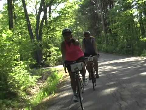 Breathe NH Bike Tour Promo Video