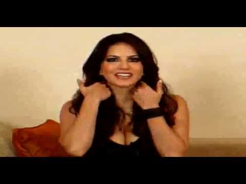 Google+ Hangout With Sunny Leone | Jism 2