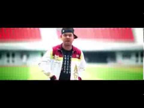Myanmar Hip Hop  J Me   Ar T Sea Games Song 2013 video