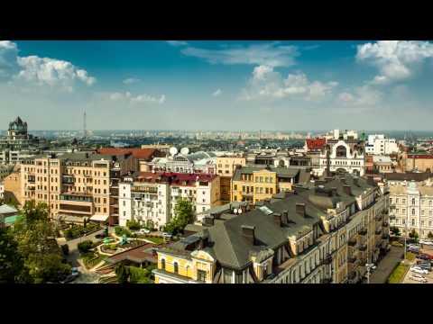 Promo film for tourism in Ukraine ( промо видео о туризме в Украине)