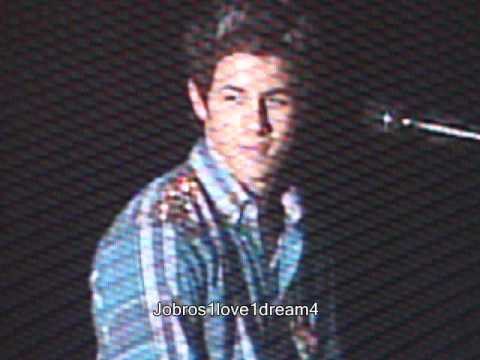 Jonas Brothers Concert in Santiago, Chile - Black Keys/ALBL&Fly With Me - (11/04/2010)