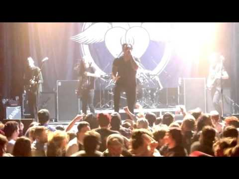 For Today - Wake tour 2016 Live (Full set) HD