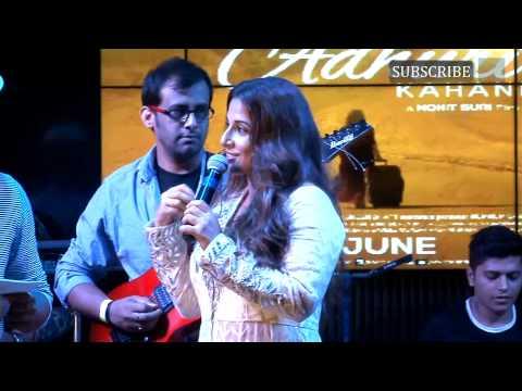 Hamari Adhuri Kahani | Music Launch at Jubilees Night of Mirchi Top 20 | Part 2