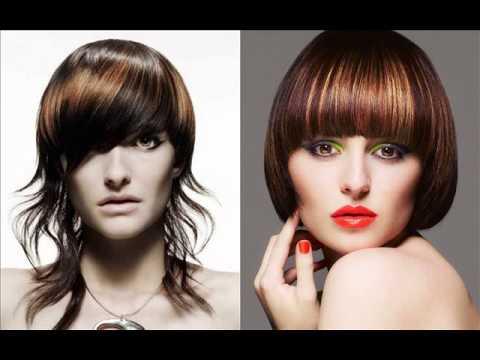 Short Hair Color Ideas Short Hair And Color Styles