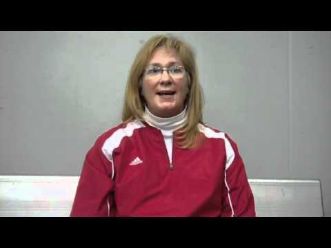 IU Softball Head Coach Michelle Gardner Talks About Signing Class