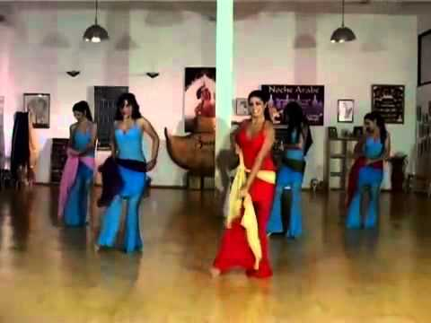 Bellydance - Mario Kirlis - Tamil.mp4 video