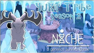 Of Packs & The Power of Three!! • Niche: Yukir Snows - Season 2: Episode #21