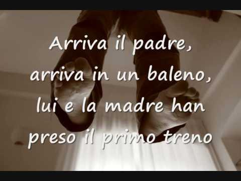 Claudio Lolli - Morire Di Leva