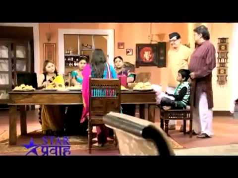 Ambat Goad New Serial On Sar Pravah video
