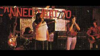 Canned Heat - Dark Clouds