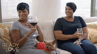 Melinda Shares Her Feelings About Aaron With Family Ready To Love Oprah Winfrey Network