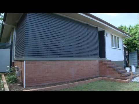 Using Cement Australia Render It To Render A Brick Wall
