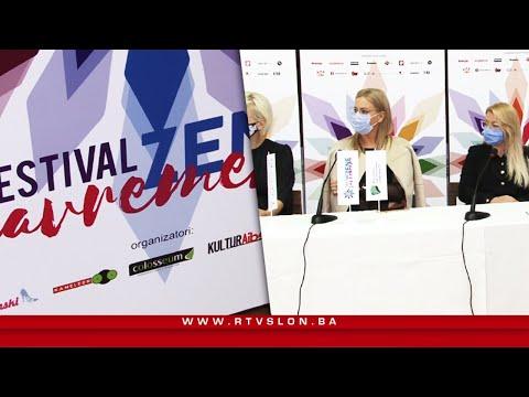 Festival savremene žene – od energije do kulture i mode, priče uspješnih žena - 07.10.2020.