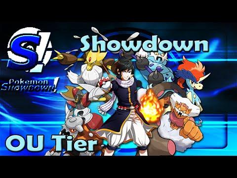 Pietro's RMT [OU] - Showdown Daily