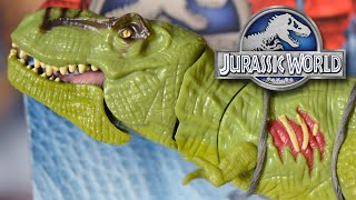 Wave 2 Bashers - Hasbro Review and Unboxing
