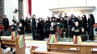 Vídeo 43 de Ministério Jovem
