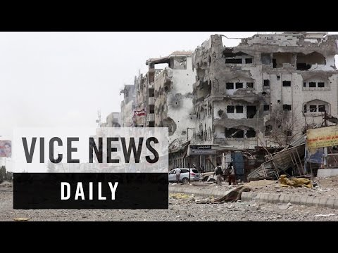 VICE News Daily: Al Qaeda Occupies Major Yemeni Port City