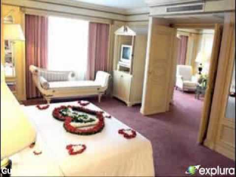 Golden Tulip Sovereign Hotel, 92 Soi Saengcham Rama 9 Road, Bangkok, Thailand by Explura.com