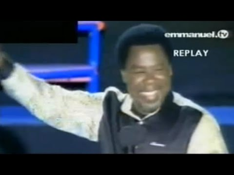 Scoan 13 07 14: Sunday Live Service colombia Crusade With Tb Joshua Emmanuel Tv video