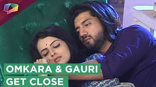 Omkara Falling In Love With Gauri? | Budding ROMANCE | Dil Bole Oberoi | Star Plus