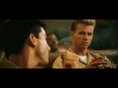Top Gun 3D Official Trailer (2013) - Tom Cruise, Tony Scott Movie HD
