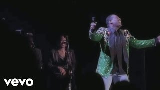 Watch Luther Vandross Give Me The Reason video