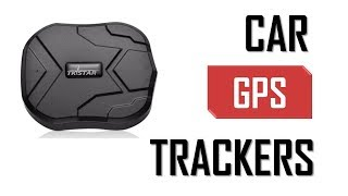 Top 5: Best Car GPS Trackers for Better Performance