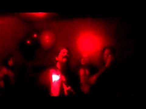"""RINGWORM: """"Birth is Pain"""" 10th anniversary tour Video Blog...Chicago, IL. 03.21.11"""