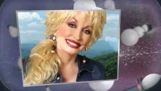 Watch Dolly Parton Joy To The World video