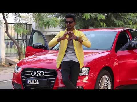 Latest Hindi Rap song | LOVE DRIVE | Rihan Nigam | Music Video | 2017 Rihan Music