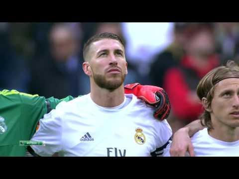 Real madrid vs Rayo vallecano Fullmatch 2015