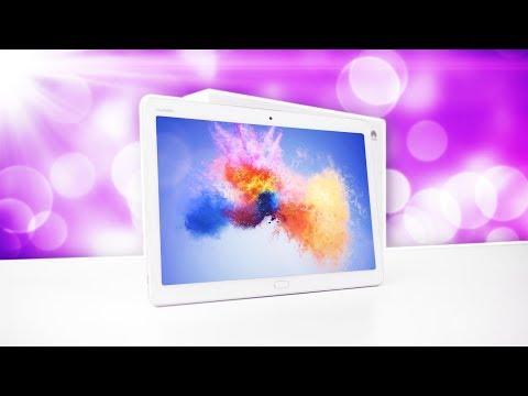 Premium Tablet at a Budget Price? - Huawei MediaPad Lite