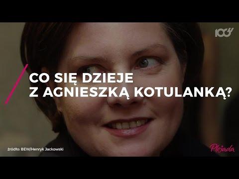 Agnieszka Kotulanka Na Odwyku? Co Się Dzieje Z Krysią Z