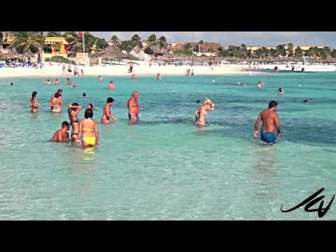 Gran Bahia Principe Beach - Mexico