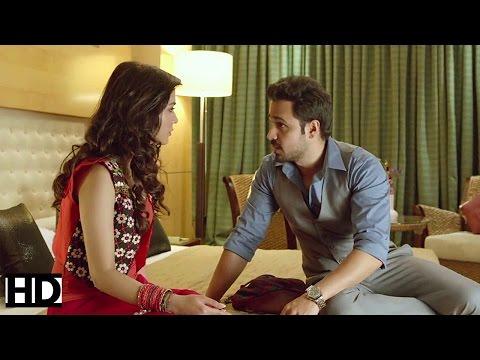 Raja Natwarlal: Emraan Hashmi & Humaima Malick Exclusive Interview on part l