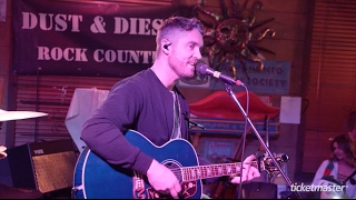 Download Lagu Go Behind The Scenes With Brett Young Gratis STAFABAND
