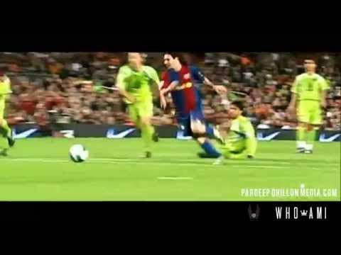 Lionel Messi - Short Documentary 2013 - Who Am I