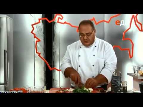 Рецепт легендарного блюда Чахохбили по-Грузински