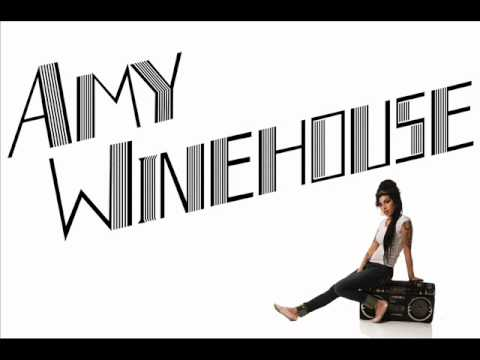 Amy Winehouse - When My Eyes