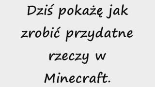 Jak zrobić przydatne rzeczy w Minecraft - HD