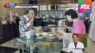 코리아나 이승규, 역대 최고 어색한(?) 부부의 등장 닥터의승부 162회