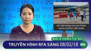 Tin tức thời sự | Mỹ sắp đánh giá an toàn hàng không Việt Nam