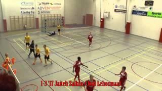 U20: Sievi Futsal - FC Kemi 20.12.2014