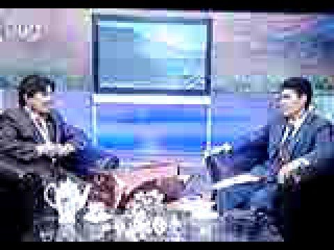Din Mohammad Ghamkhwar Interview With Rta Part Two video