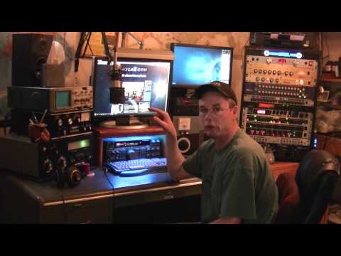 ESSB Soft Audio Ham Radio part 1