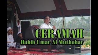 Ceramah Habib Umar Al Muthohar Gunungpati Semarang Full di Desa Kepakisan 2016