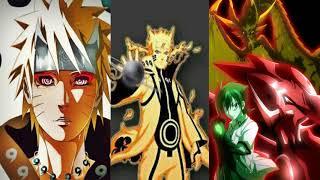 Un Nuevo Poder y Un Nuevo Comienzo - Teorias de Naruto y más XD