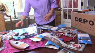 Organization Motivation! DeClutter Your Family Photos 1.2