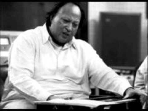 Nusrat Fateh Ali Khan-Ho Karam Ki Nazar-V5