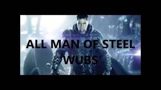 Watch All Man Of Steel video